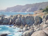 Cliffs At Ocean View