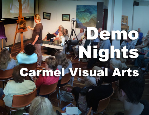 Monthly Demo Nights and Lectures