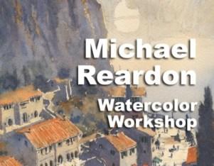 Michael Reardon