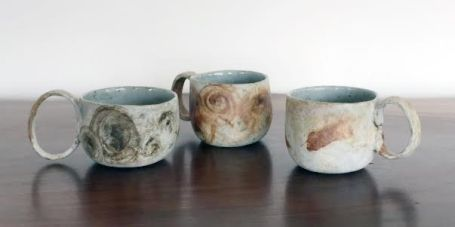 Pottery by Margaret Hunt