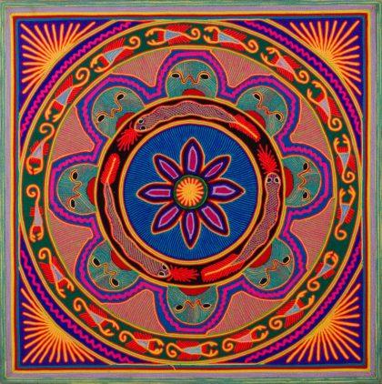 huichol-yarn-painting-4-scorpions