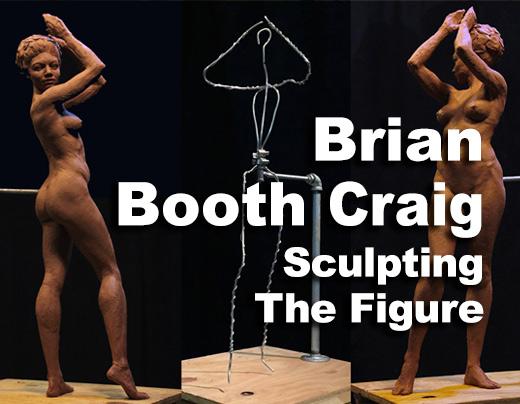 Brian Booth Craig