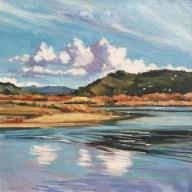 Seelos, Julia Munger_Carmel River Beach
