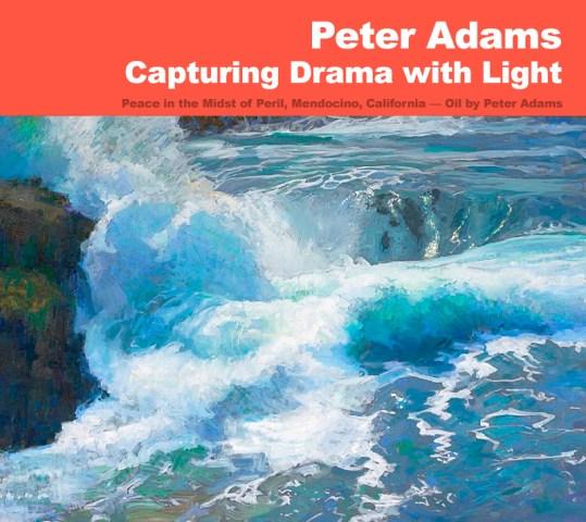 Peter Adams Workshop