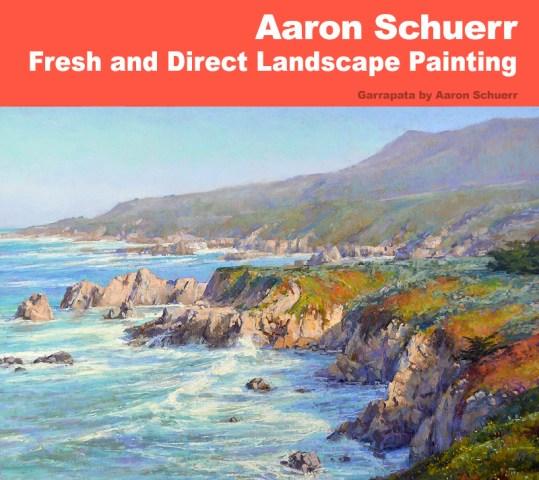 Aaron Schuerr Pastel Workshop