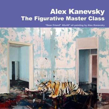 Alex Kanevsky Workshop