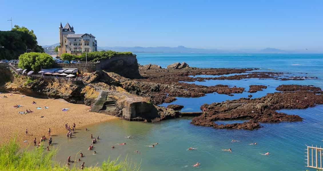 Immobilier Biarritz  Carmen Immobilier