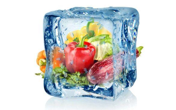 Cómo descongelar un alimento