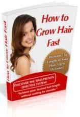 eBook - Make Hair Grow Faster