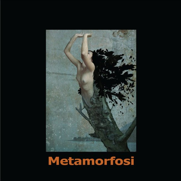 METAMORFOSI - CATALOGO 2009