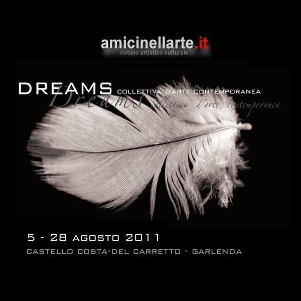 DREAMS - DEPLIANT 2011