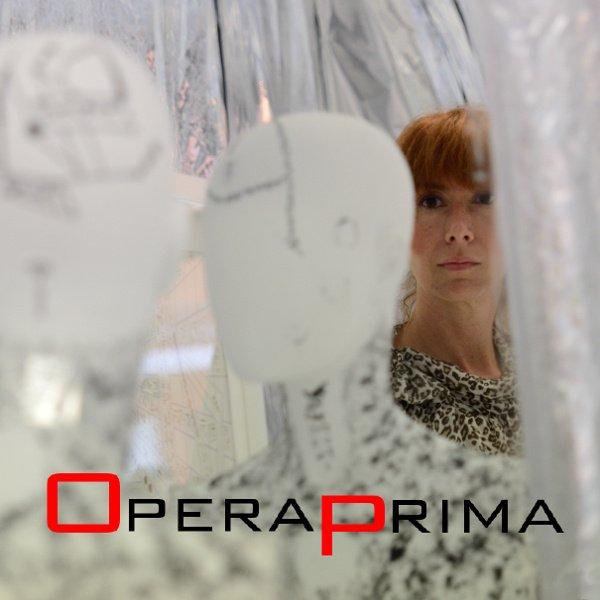 OPERA PRIMA - CATALOGO 2014