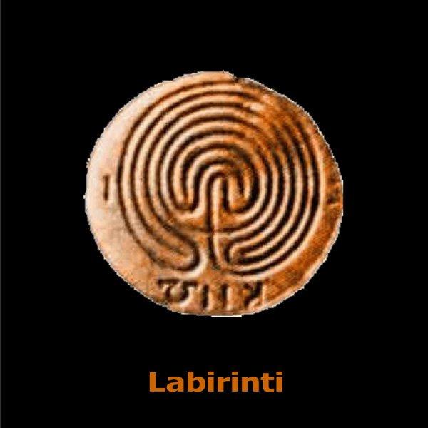 Labirinti - Castello - Garlenda (SV) - 2006 [RAI 3]