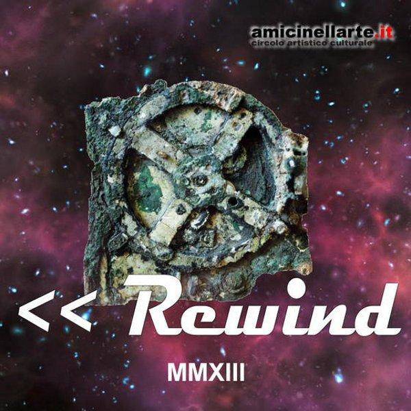 Rewind - Oratorio De' Disciplinanti - Finalborgo (SV) - 2013 [RAI 3]
