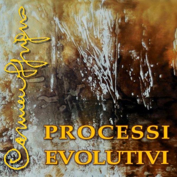Processi Evolutivi - Galleria DogmArt - Albenga (SV) - 2016