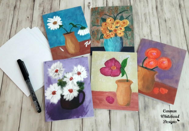 Mother's Day Gifts - Carmen Whitehead Designs