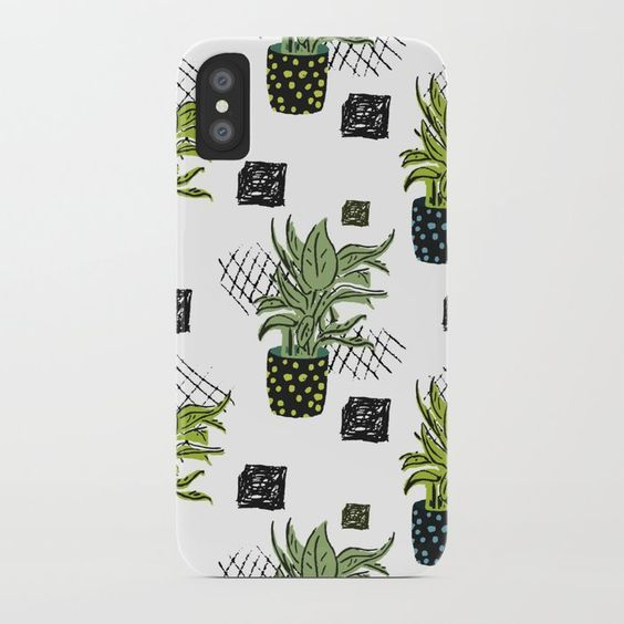 New iphone case designs by Carmen Whitehead Designs on Society6