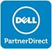 Dell PartnerDirect Logo
