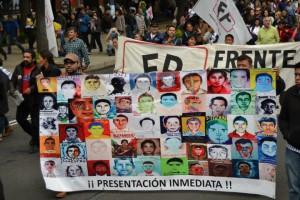 Ayotzinapa 25 S 2015 Mexico City (209) (Small)