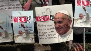 papa-francisco-ayotzinapa-desaparecidos-cnn