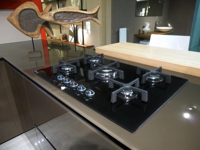 Outlet Valcucine una cucina in offerta a prezzo doccasione  Carminati e Sonzogni Arredamenti