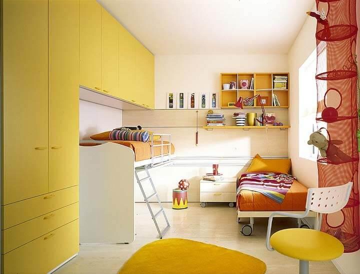 Camerette Bergamo  Carminati e Sonzogni  Arredi moderni per la camera da letto