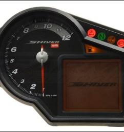 dashboard digidash digital speedometer tachometer lcd multifunction meter shiver oem number 860739 commen problem display doesn t work [ 1280 x 960 Pixel ]
