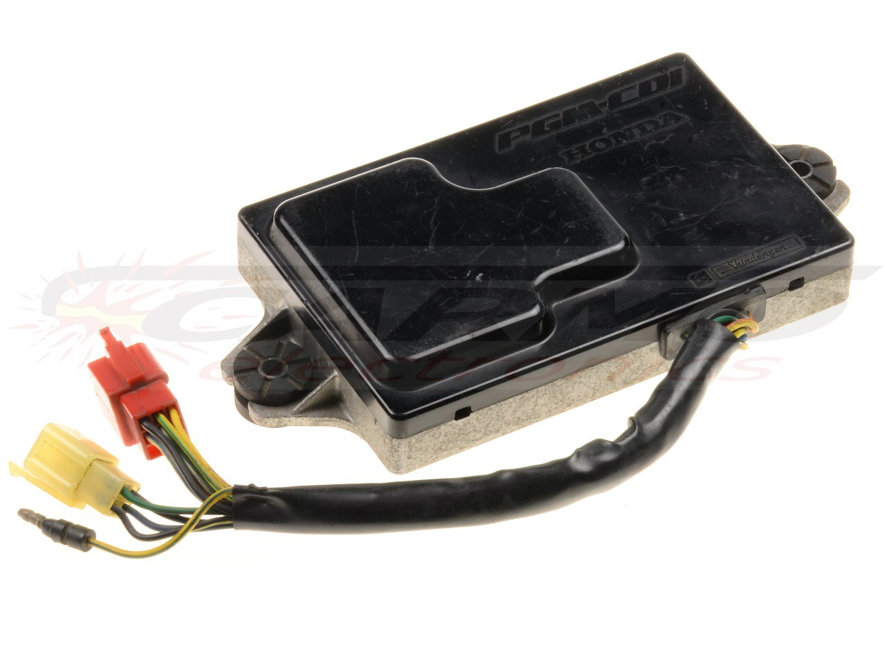 hight resolution of nsr250 igniter ignition module cdi tci box pgm cdi ci553a