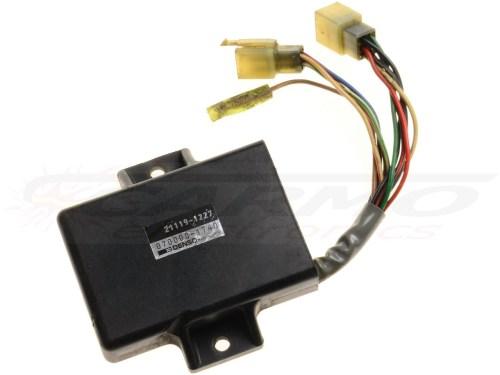 small resolution of kz305 z305 ltd csr 21119 1227 07000 1740 cdi igniter