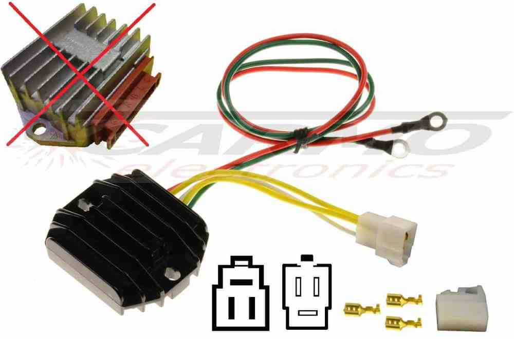 medium resolution of carr5115 rotax spannungsregler 343620 362001 carr5115 102 00 gr eres bild rotax 912 ignition wiring diagram