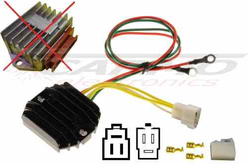 small resolution of carr5115 rotax spannungsregler 343620 362001 carr5115 102 00 gr eres bild rotax 912 ignition wiring diagram