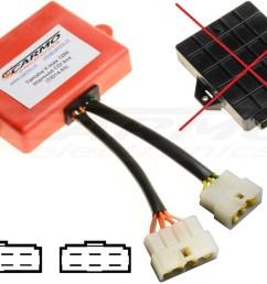 yamaha vmax 1200 vmx12 cdi tci igniter tid14 93 vmax 1200 tid14 larger image 94 vmax 1200 wiring diagram  [ 1280 x 960 Pixel ]