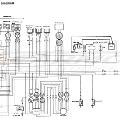 yamaha yfm350 engine wiring diagram 35 wiring diagram 1986 yamaha moto 4 yamaha moto 4 parts [ 2692 x 1908 Pixel ]