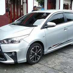 New Yaris Trd 2017 Jual Bumper Grand Veloz Toyota Car Model Detailed Review Of Sportivo