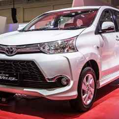 List Grill Grand New Avanza Veloz Variasi Toyota Car Model Detailed Review Of