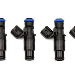 id1050x 1050cc fuel injectors evo x  [ 950 x 950 Pixel ]