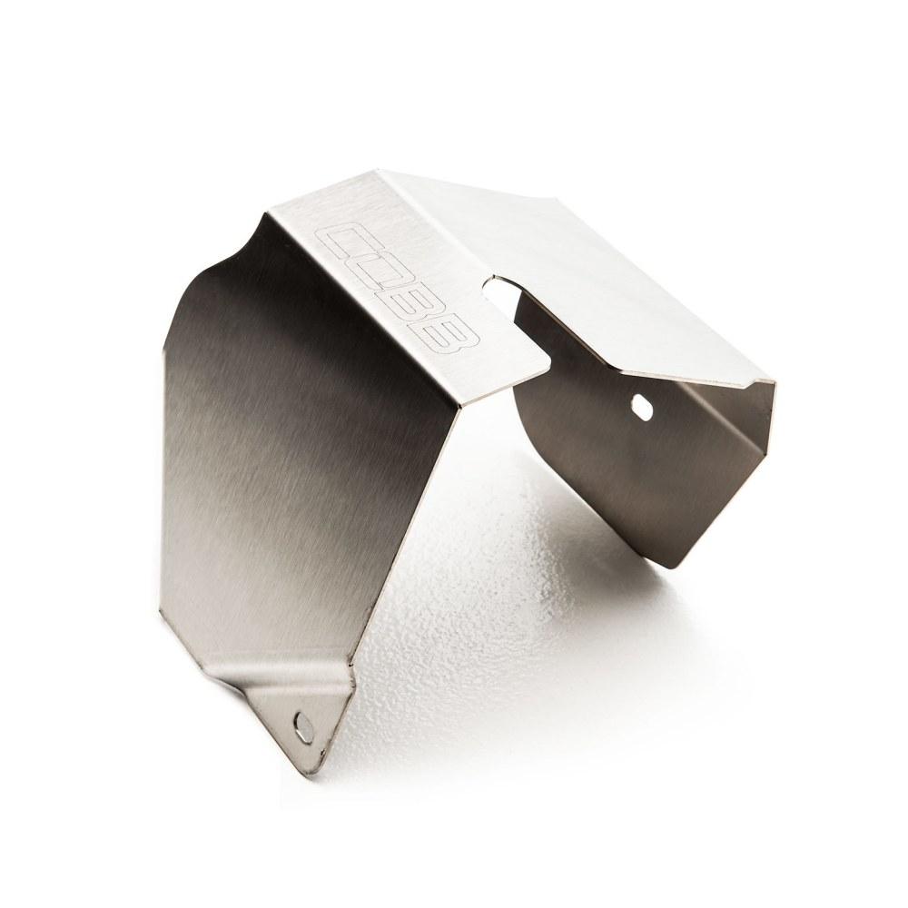 medium resolution of turbo heatshield stainless steel sti 02 07