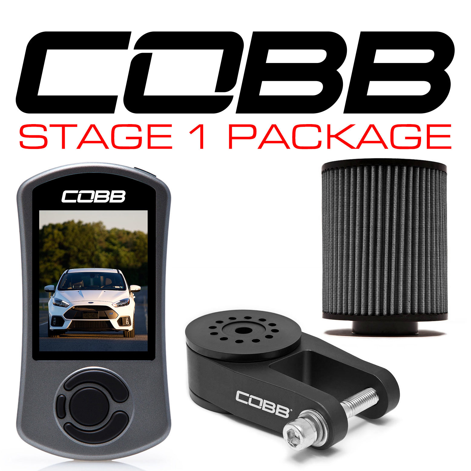 hight resolution of stage 1 power package 16 focus rs