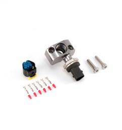 combination fuel presuure temp extension for id f750 [ 1000 x 1000 Pixel ]