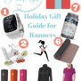 The Perfect Gift Guide For Runners Carmy Run Eat Travel