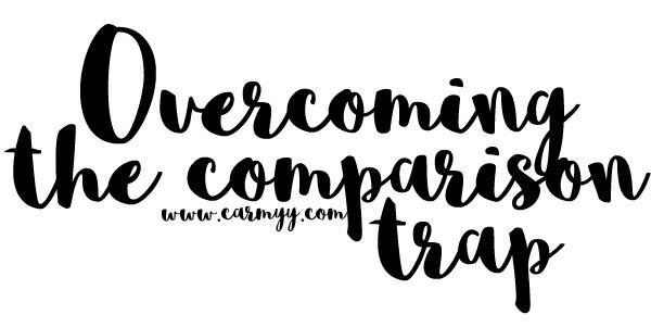 comparison copy