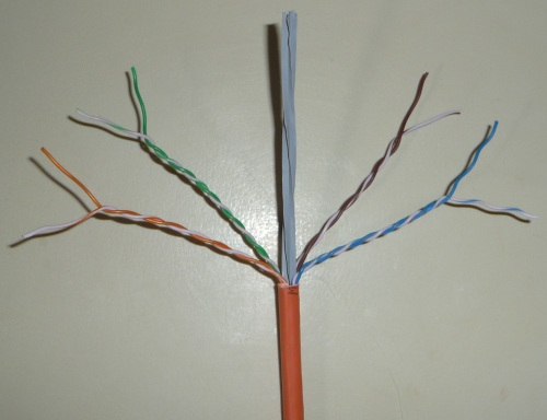 cat6e wiring diagram fender 5 way switch data cat6 cat 6 wire separated