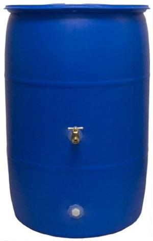 Water Storage Tank Small