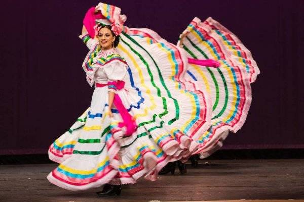 eguineusa russell mexican folklore