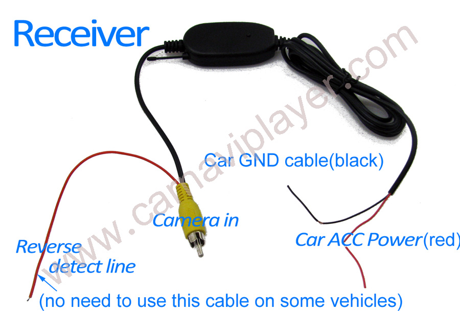 Truck Wiring Diagram Wireless Backup Camera Ford Truck Wiring Diagrams