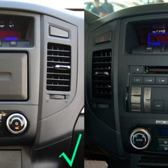 Mitsubishi Montero Radio Wiring Diagram Three Way Meter In Deutsch Android Os Navigation Player For Pajero