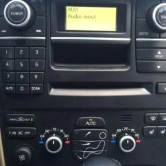 Volvo Xc90 Wiring Diagram 120v 24v Transformer 2007-2013 Aftermarket Navigation Car Stereo Upgrade