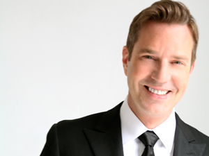 Steven Reineke and The New York Pops