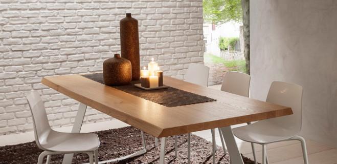 tavolo bruno 4