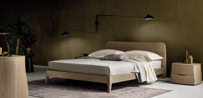 letto in legno modello adam_ napol